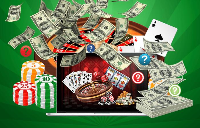 Игровые автоматы на реальные деньги cash play avtomaty onfire company