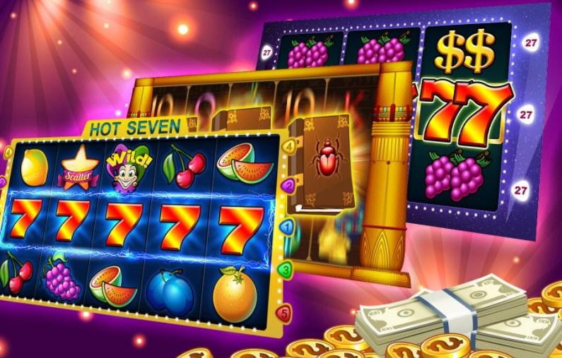 On line бесплатные казино на виртуальные деньги