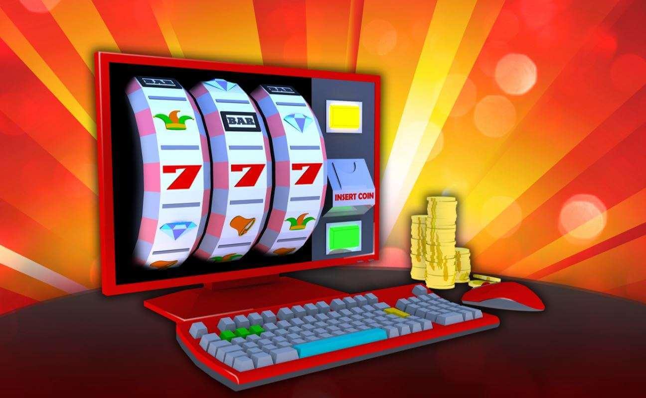 Игровой автомат на комп игровой автомат ретро игры