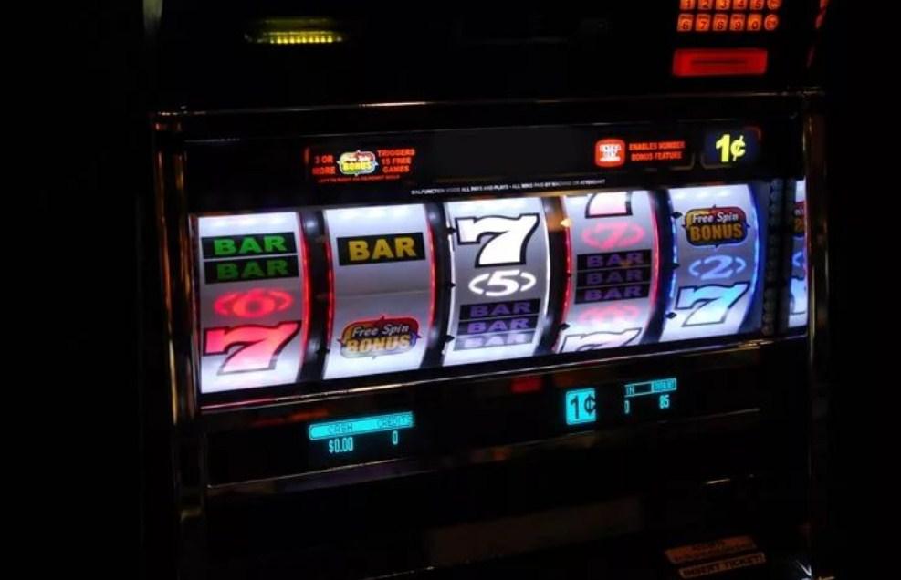 Игровые автоматы сызрань