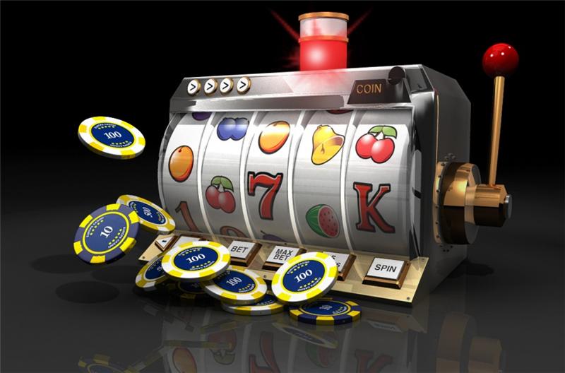 Игровые автоматы 0