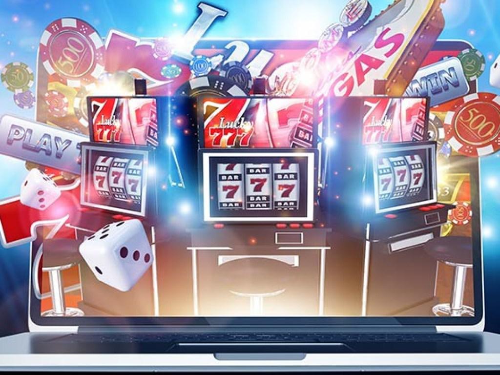 Автоматы с выводом бездепозитного бонуса